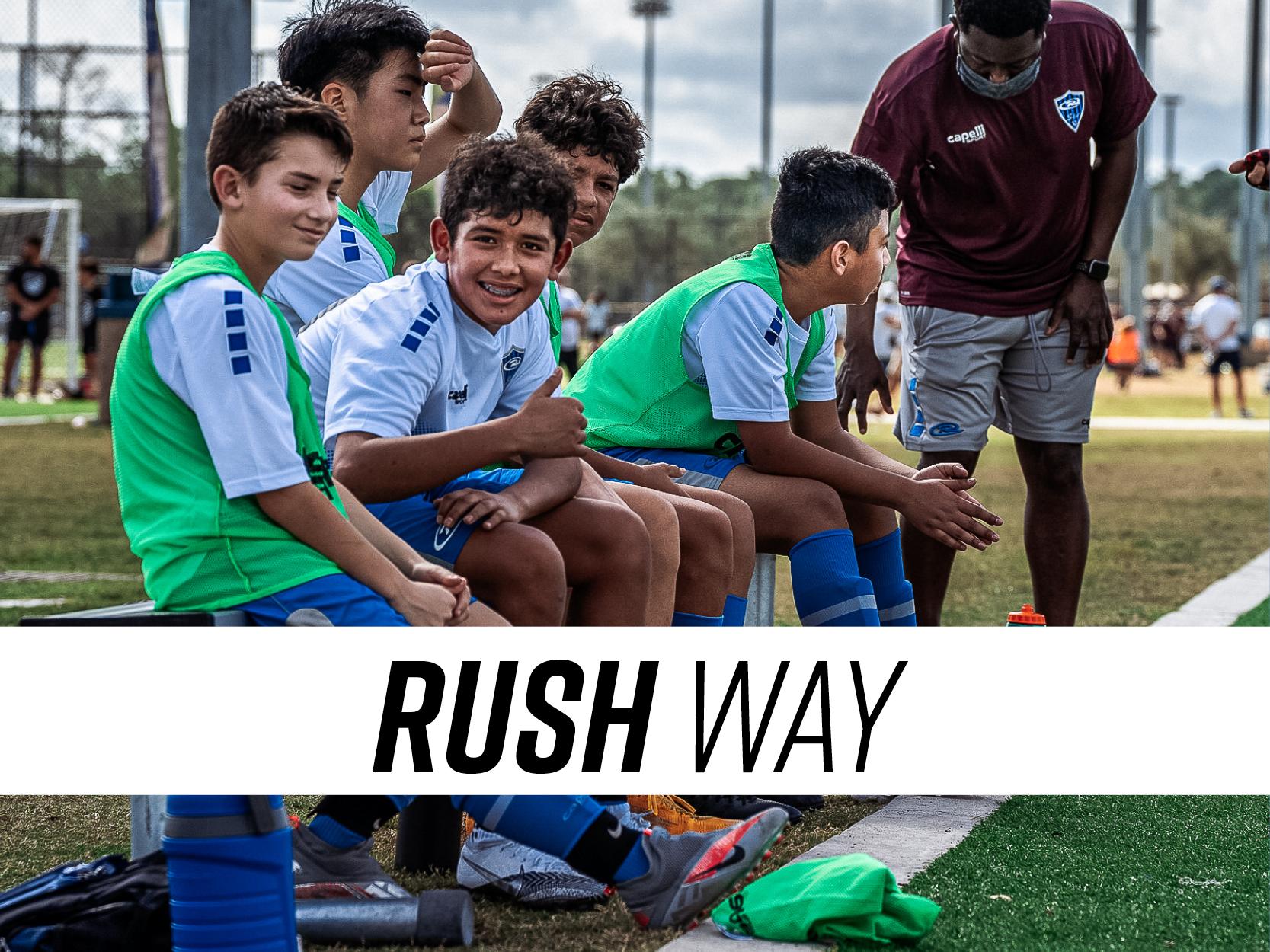 RushWay