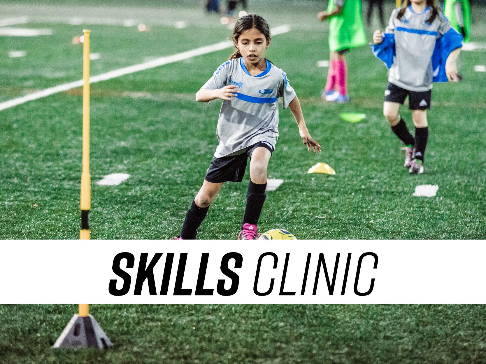 Skills-GirlsJnr