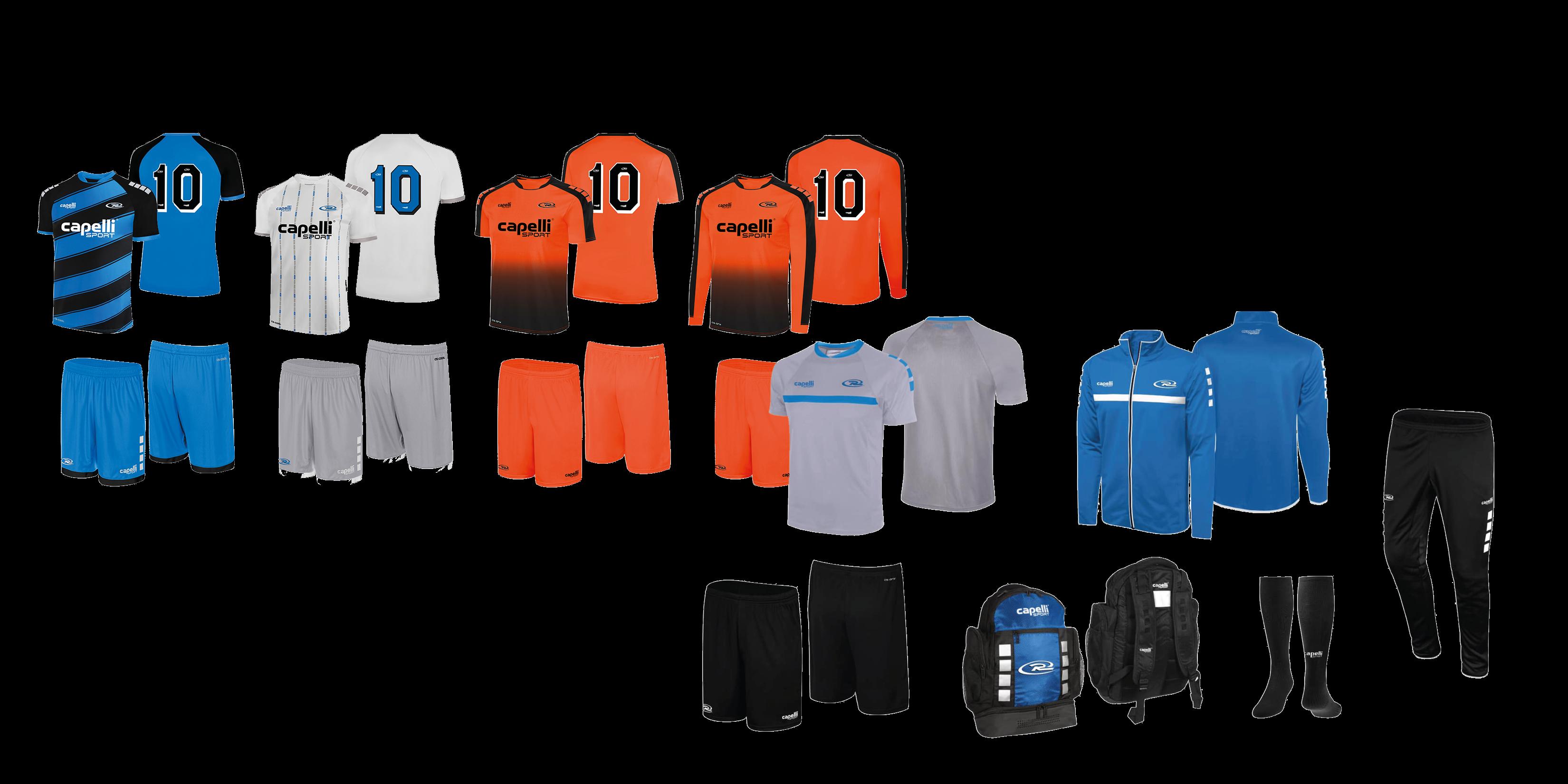 Uniforms (1)